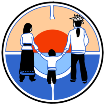Logo and picture from Native Horizons Treatment Centre